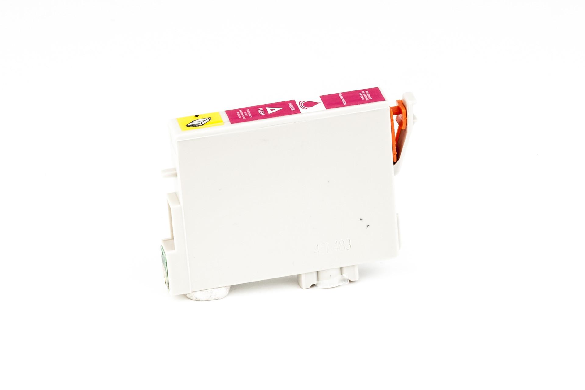 Alternativ-Tinte für Epson T0483 / C13T04834010 XL-Version magenta