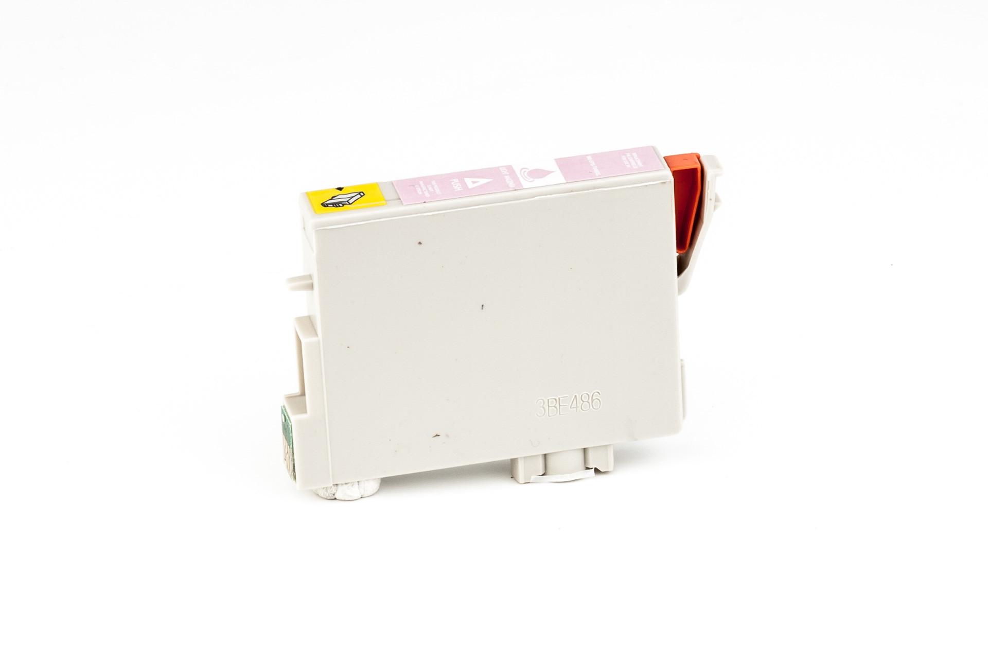 Alternativ-Tinte für Epson T0486 / C13T04864010 XL-Version magenta hell