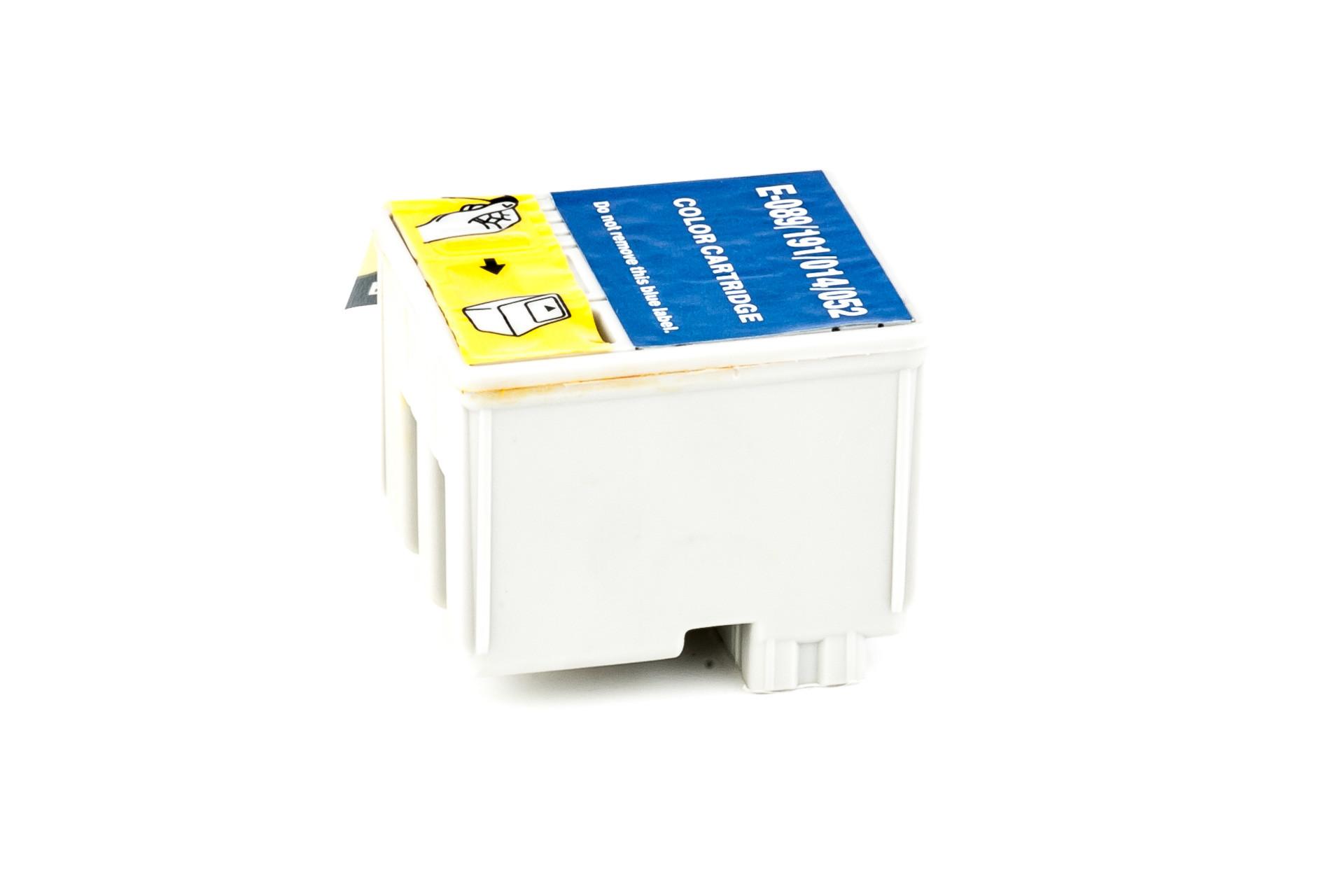 Alternativ-Tinte für Epson T0520 / C13T05204010 tri-color