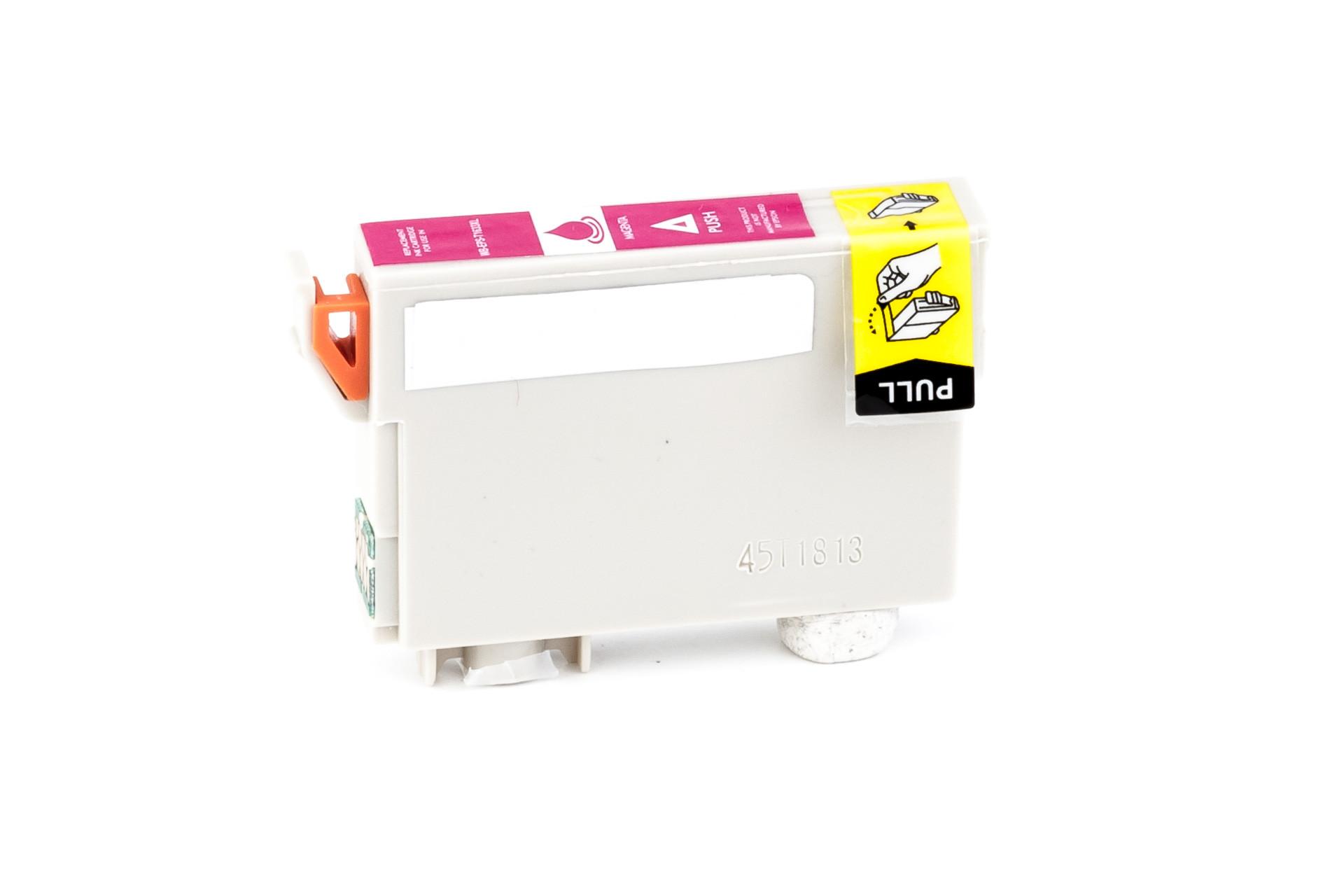 Alternativ-Tinte fuer Epson 16XL / C13T16334010 magenta