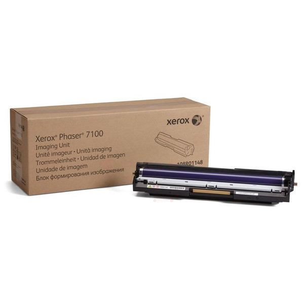 Original Drum Kit Xerox 108R01148 cyan magenta gelb