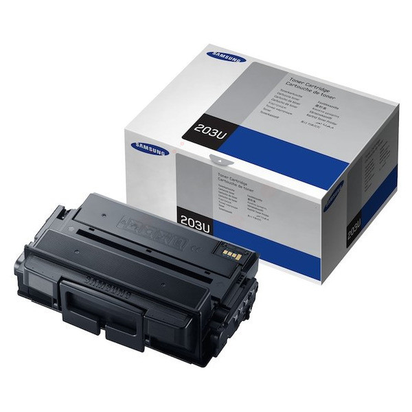 Original Toner Samsung MLTD203UELS/203U schwarz