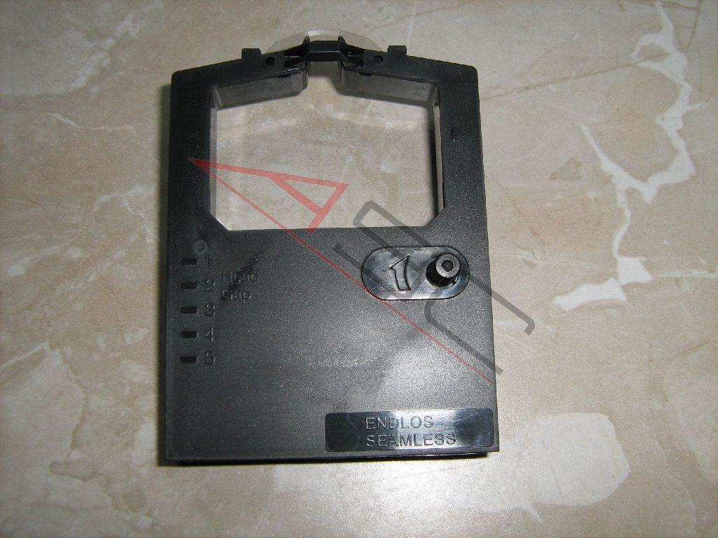 Alternativ-Nylonband für Oki 09002303 schwarz