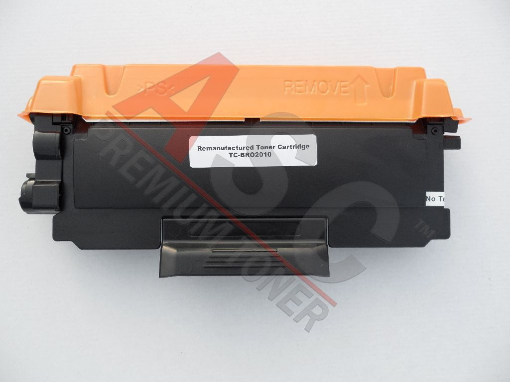 Alternativ-Toner fuer Brother TN-2010 schwarz