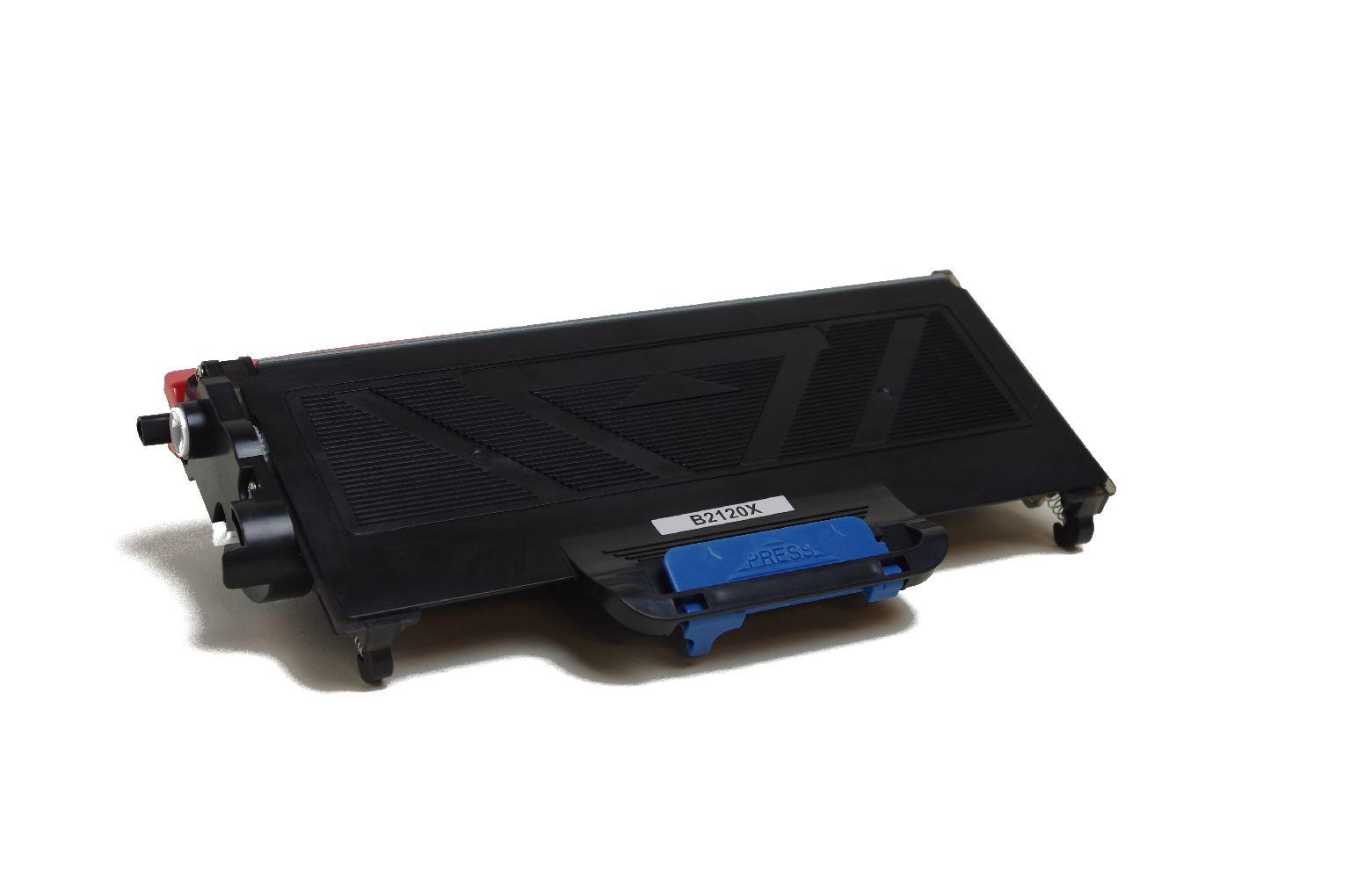 Alternativ-Toner für Brother TN-2120 XL-Version schwarz