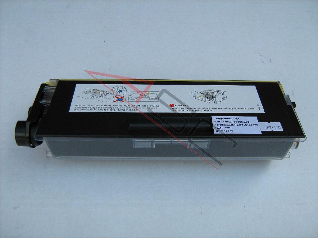 Alternativ-Toner für Brother TN-3230 XL-Version schwarz
