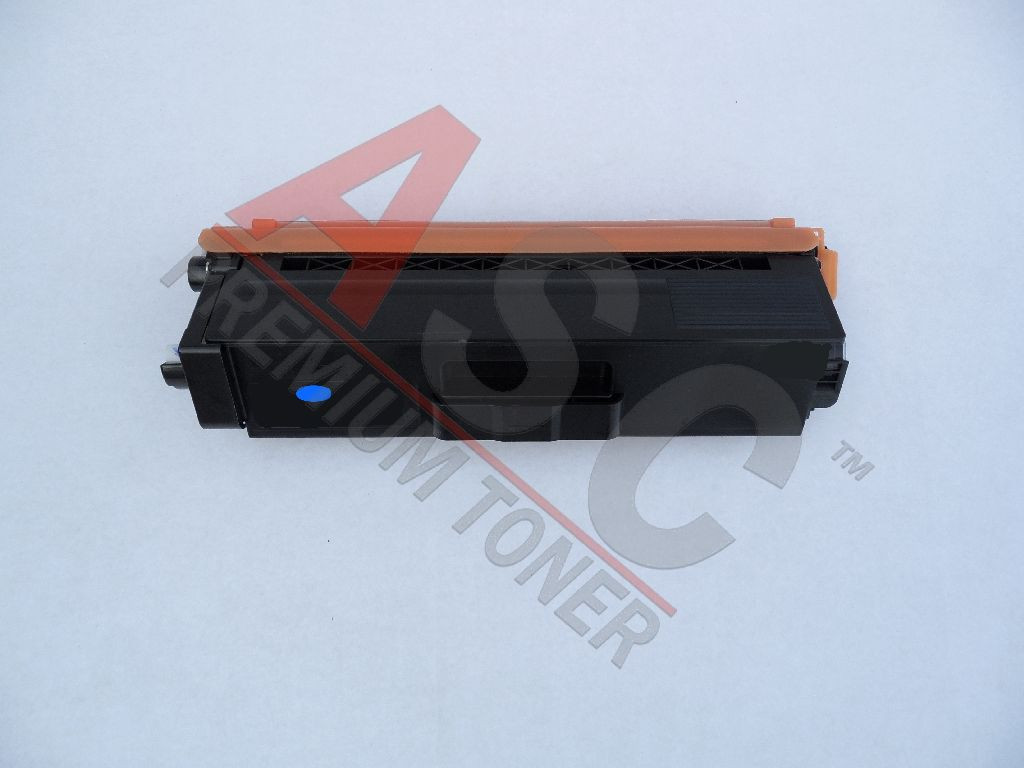 Alternativ-Toner fuer Brother TN-320 cyan