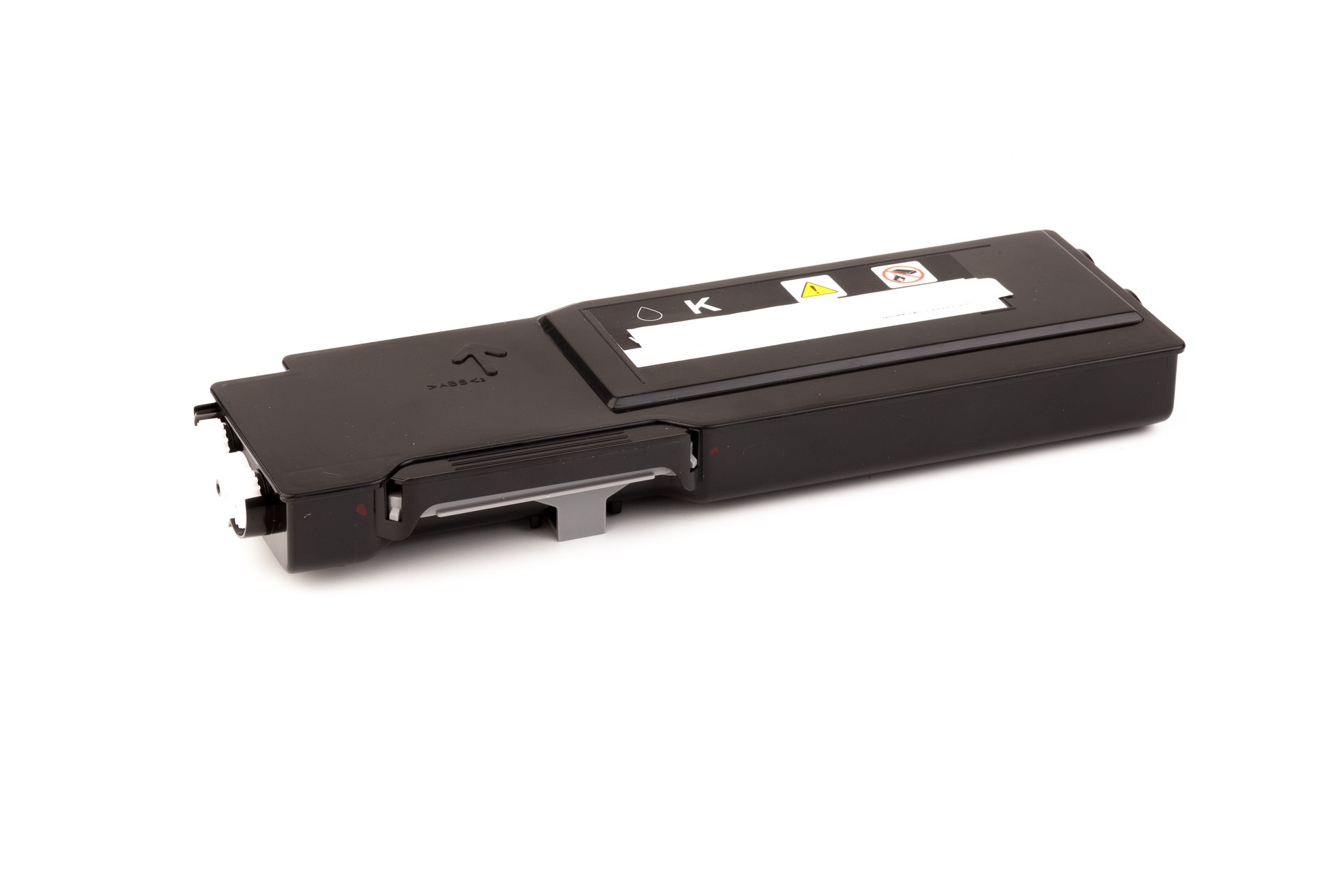 Alternativ-Toner fuer Dell Y5CW4 / 593-BBBQ schwarz