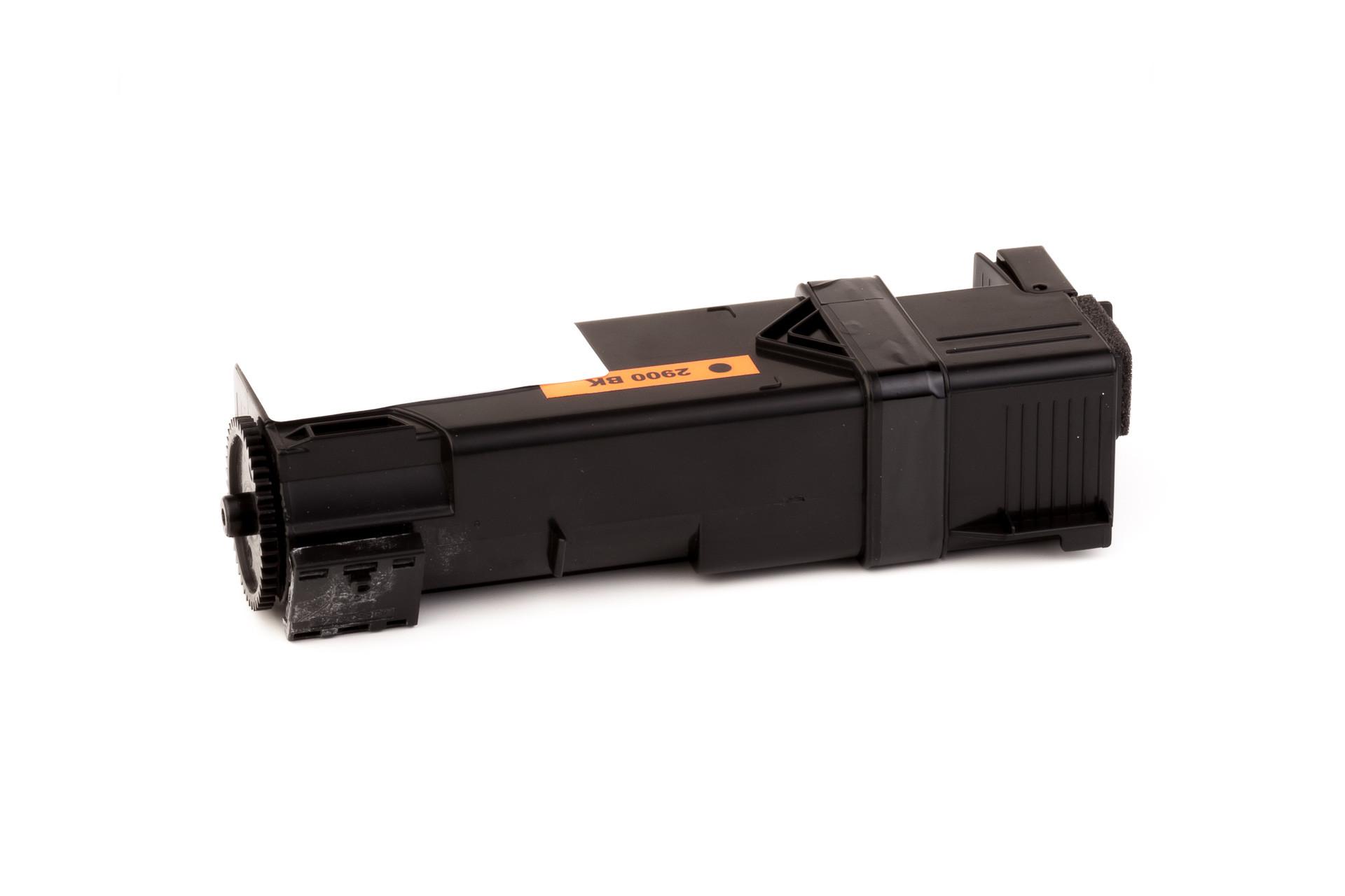 Alternativ-Toner fuer Epson 0630 / C13S050630 schwarz
