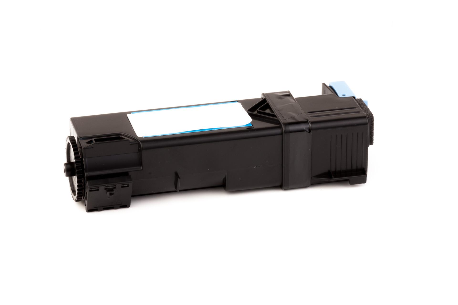 Alternativ-Toner fuer Epson 0629 / C13S050629 cyan