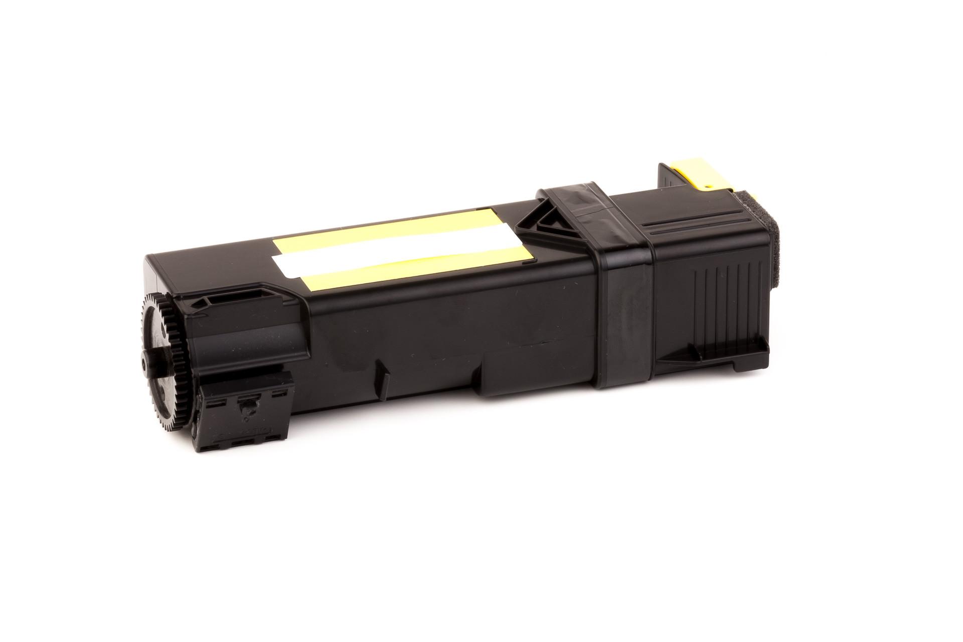 Alternativ-Toner fuer Epson 0627 / C13S050627 gelb
