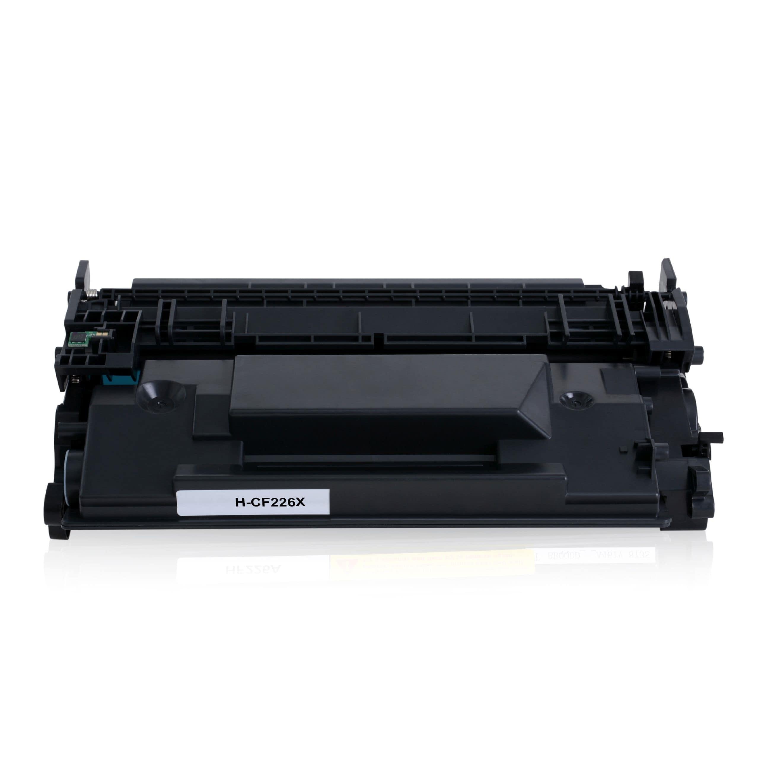 Bild fuer den Artikel TC-HPE226Xbk: Alternativ Toner HP 26A CF226X XL Version in schwarz