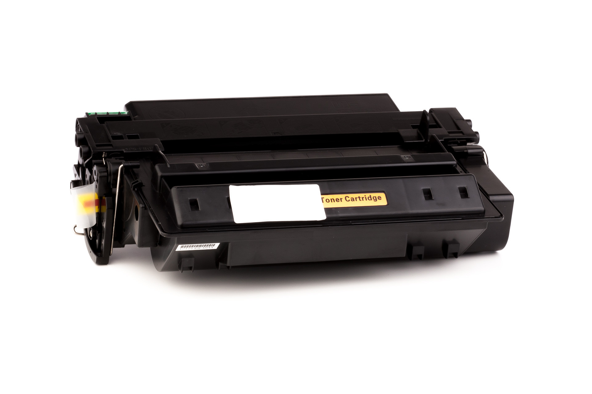 Alternativ-Toner fuer HP 11X / Q6511X // Canon  CRG710H schwarz