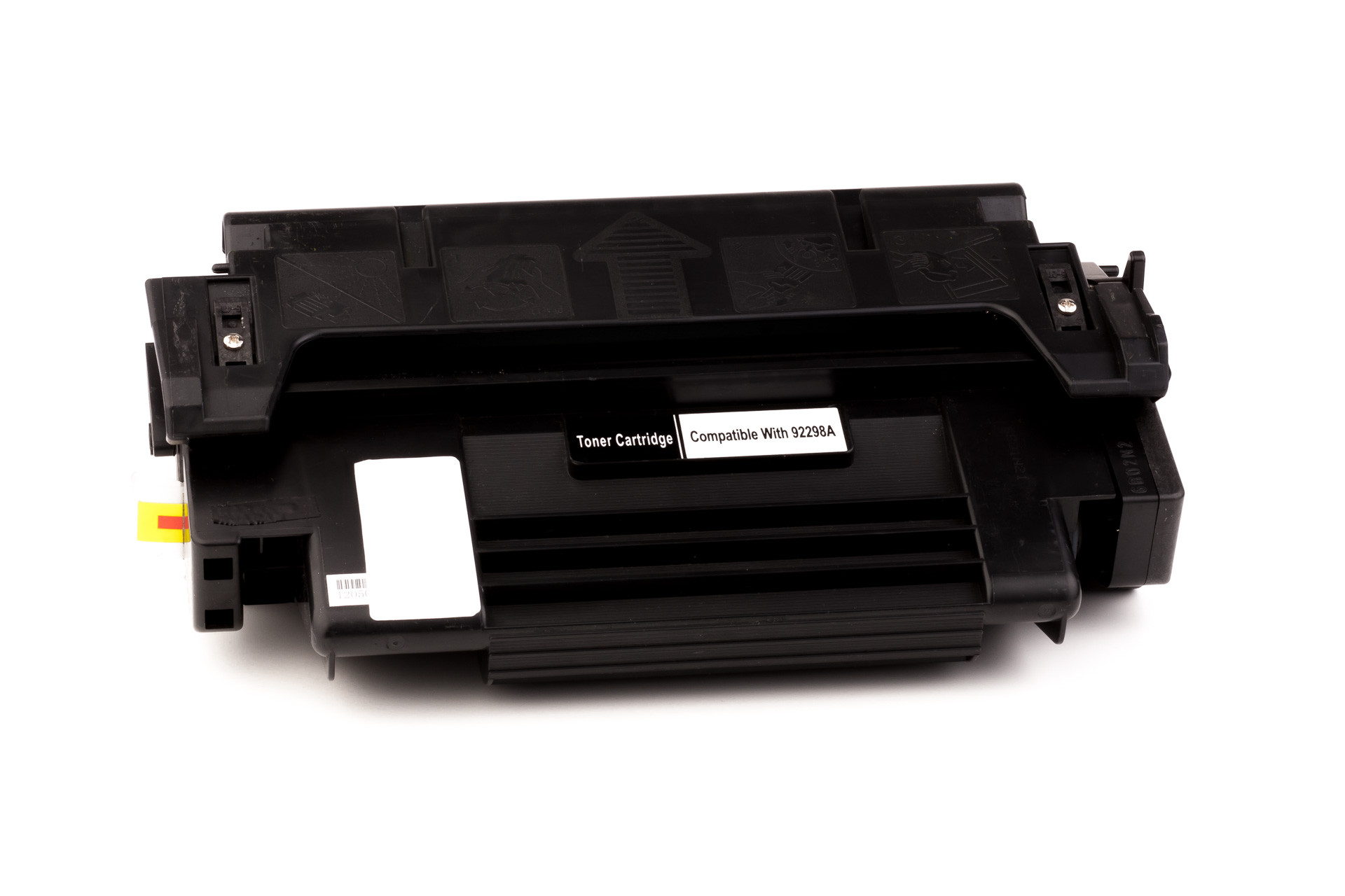 Alternativ-Toner fuer HP 92298X schwarz XL-Version