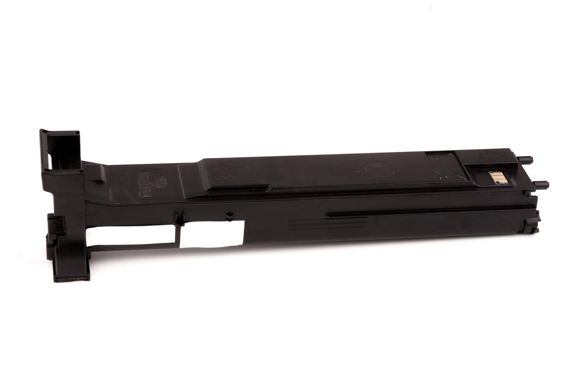 Alternativ-Toner für Konica Minolta A0DK152 schwarz