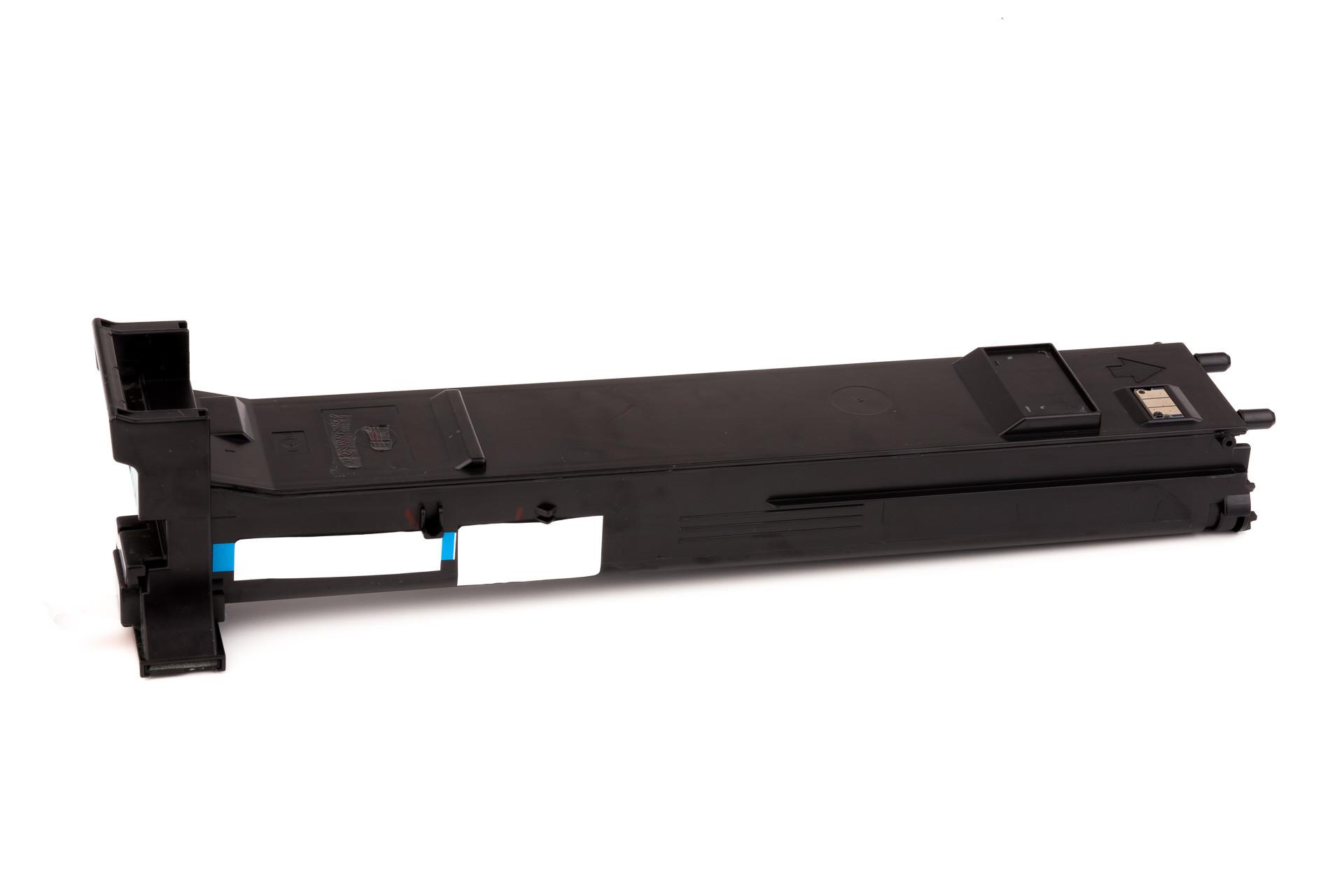 Alternativ-Toner für Konica Minolta A0DK452 cyan