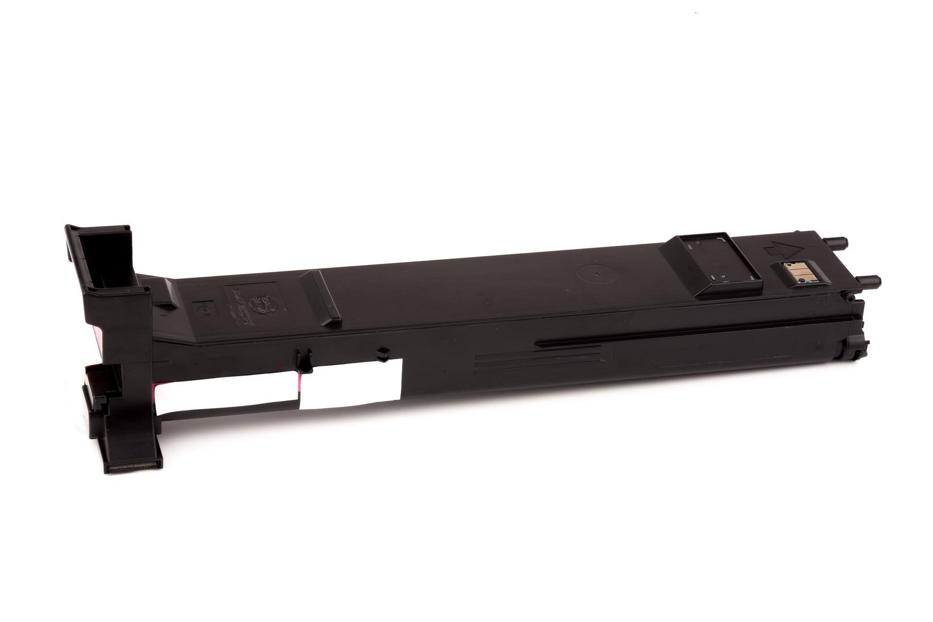 Alternativ-Toner für Konica Minolta A0DK352 magenta