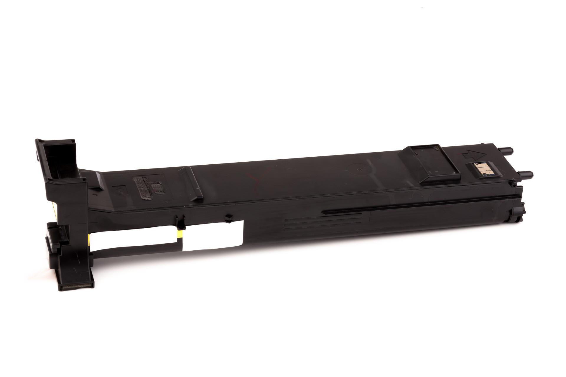 Alternativ-Toner für Konica Minolta A0DK252 gelb