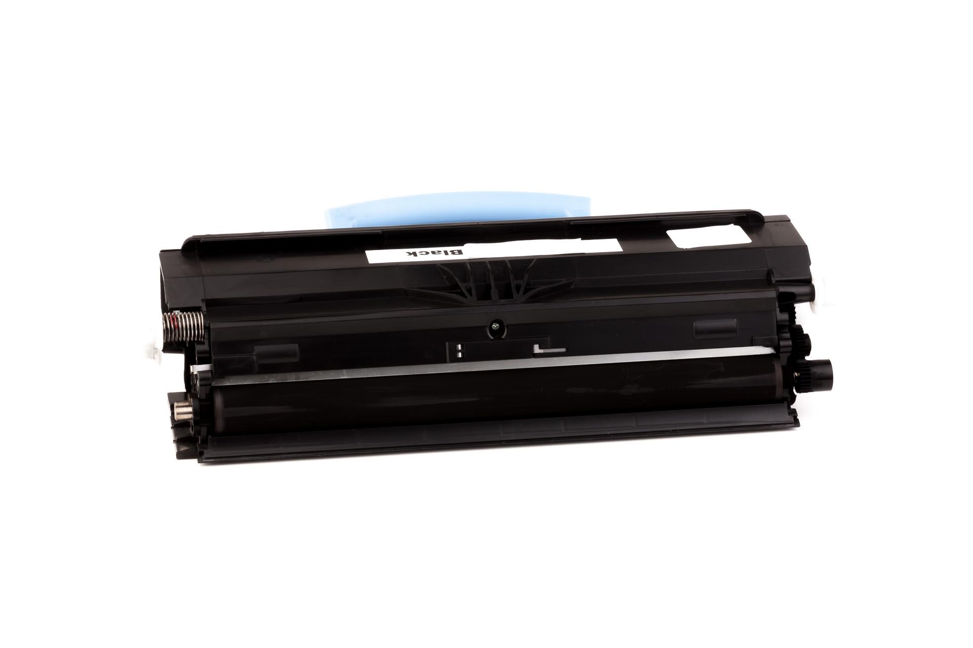 Alternativ-Toner für Lexmark E250A11E / E250A21E schwarz