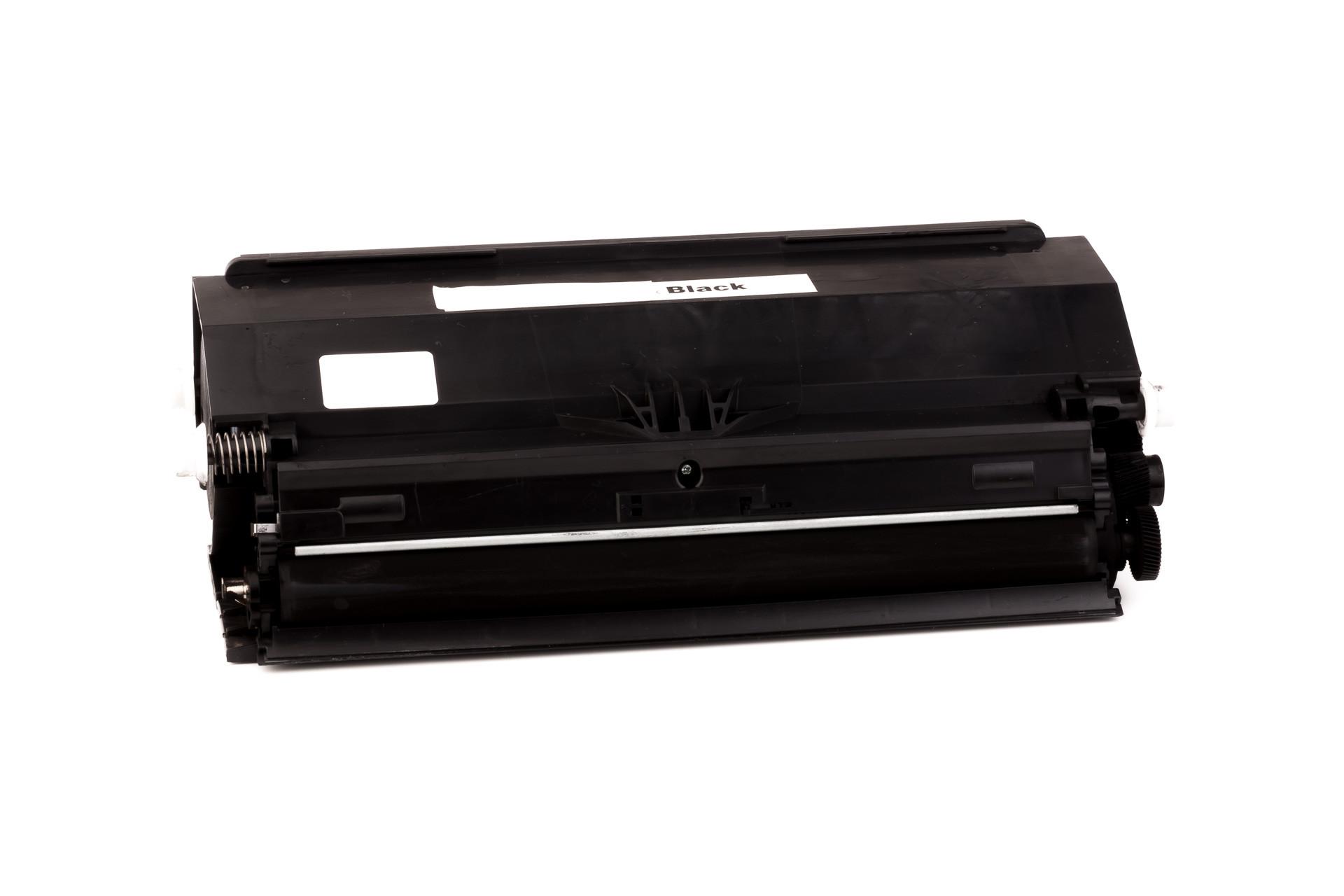Alternativ-Toner für Lexmark E260A21E / E260A11E schwarz