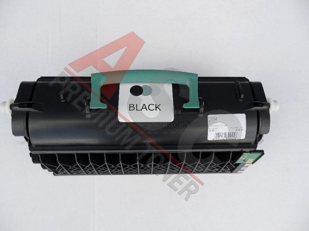 Alternativ-Toner für Lexmark X264H11G schwarz