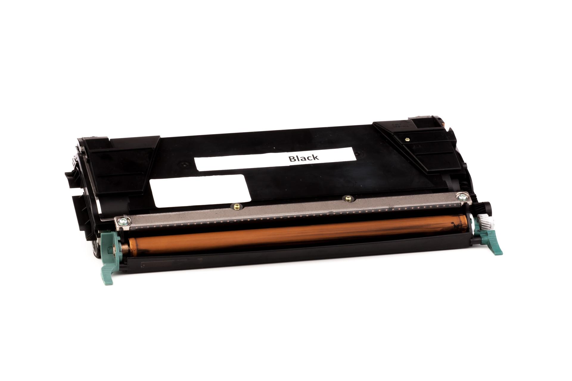 Alternativ-Toner für Lexmark C5222KS XL-Version schwarz