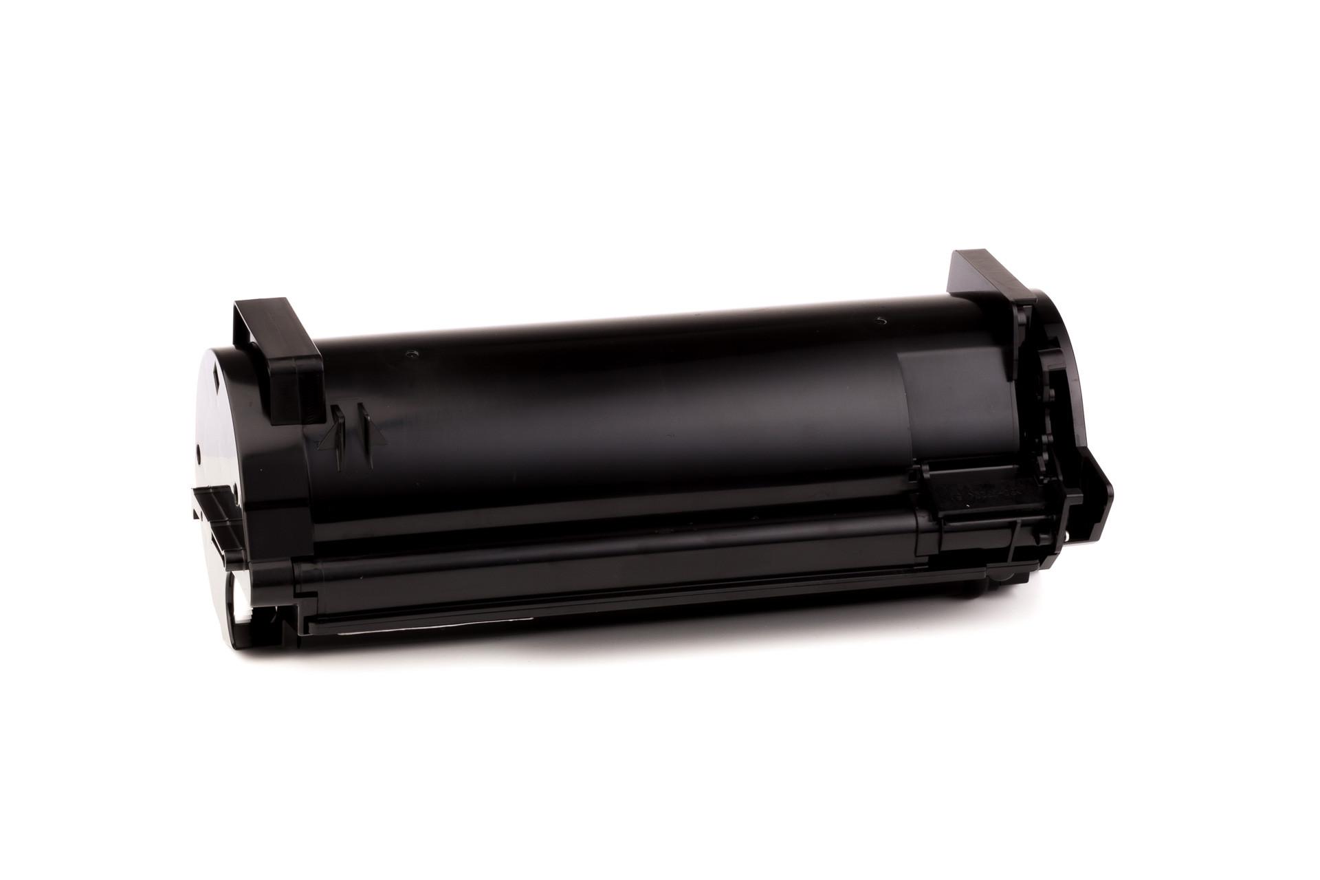 Alternativ-Toner für Lexmark 602H / 60F2H00 XL-Version schwarz