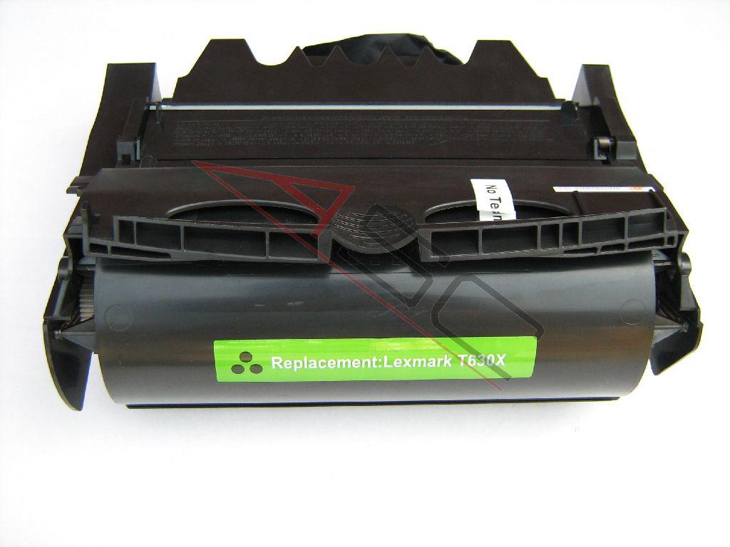 Alternativ-Toner für Lexmark 0012A7362 / 0012A7462 XL-Version schwarz
