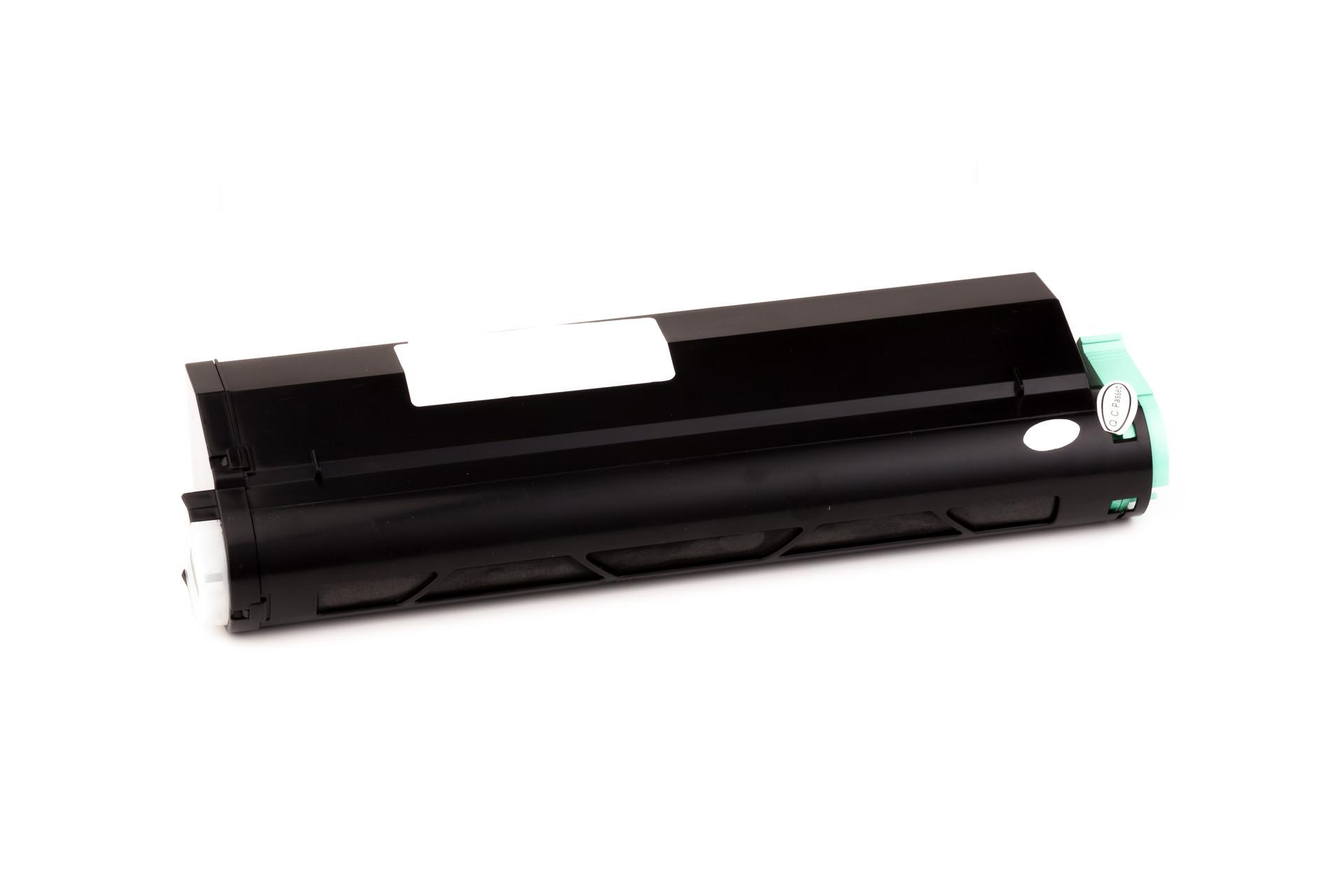 Alternativ-Toner für Oki 43979202 schwarz