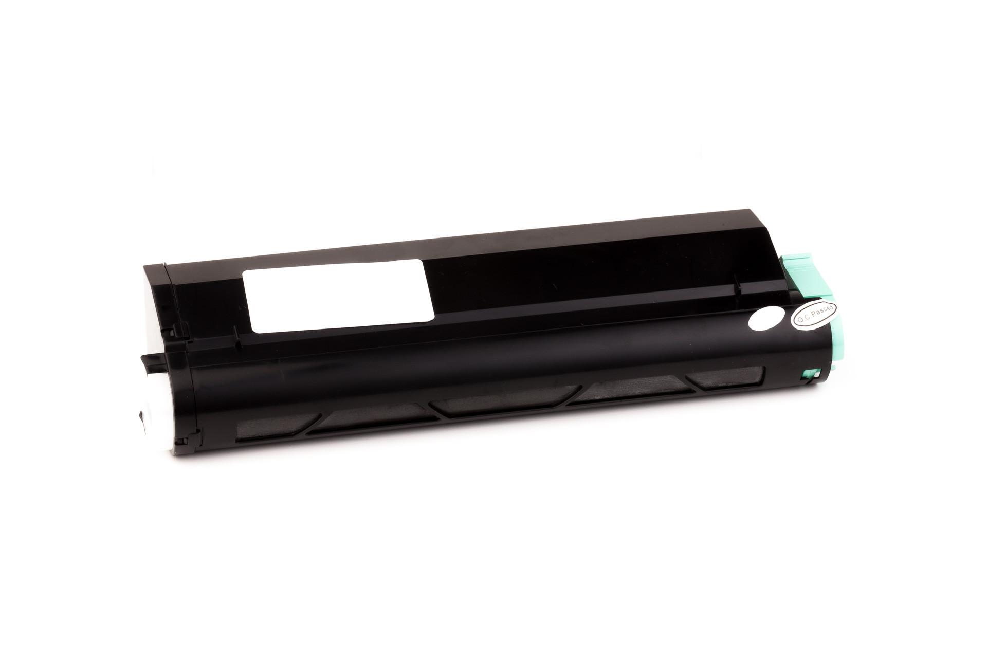 Alternativ-Toner für Oki TYPE-9 / 01101202 schwarz