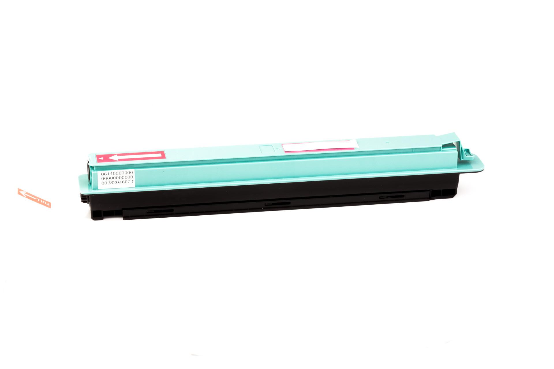 Alternativ-Toner für Panasonic KX-FATY 508 gelb