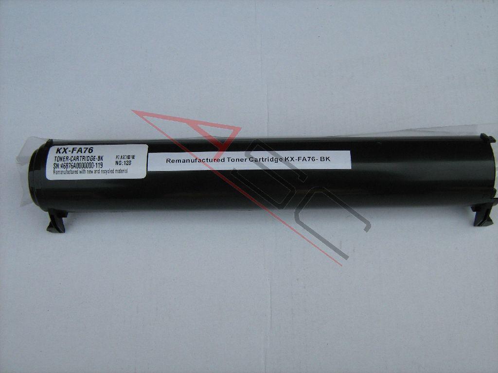 Alternativ-Toner für Panasonic KX-FL501G/551/750 (KX-FA76X)