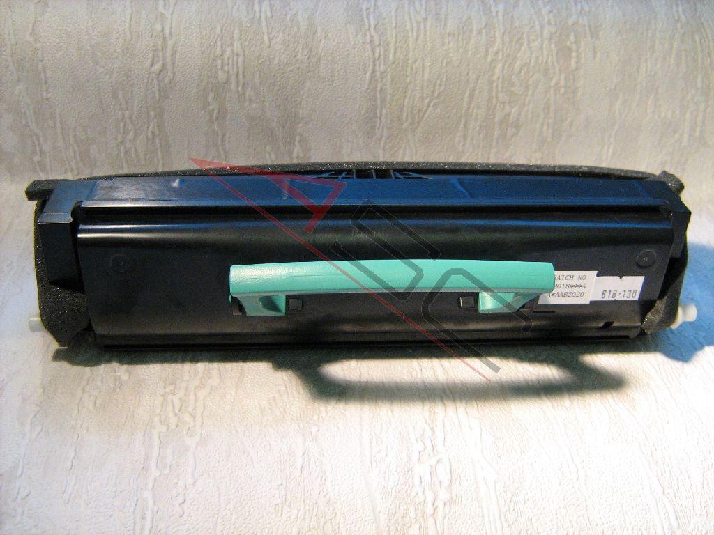 Alternativ-Toner für Lexmark 12A8305 / 34036HE schwarz