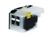 Bild fuer den Artikel IC-BRO129Xbk: Alternativ Tinte BROTHER LC 129 XL BK in schwarz XXL Version