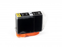 Alternativ-Tinte fuer Canon BCI-3 EBK / 4479A002 schwarz