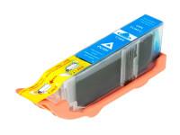 Bild fuer den Artikel IC-CANCLI42cy: Alternativ Tinte CANON CLI 42 C 6385B001 in cyan