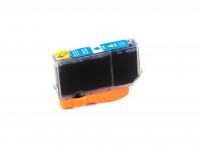 Alternativ-Tinte für Canon CLI-526 / 4541B001 cyan