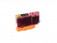 Alternativ-Tinte für Canon CLI-526 / 4542B001 magenta