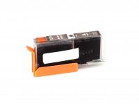 Alternativ-Tinte für Canon CLI551GYXL / 6447B001 grau