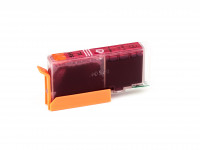 Alternativ-Tinte für Canon CLI-551MXL / 6445B001 magenta