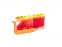 Alternativ-Tinte für Canon CLI551YXL / 6446B001 gelb