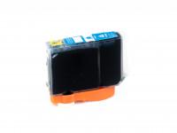 Alternativ-Tinte für Canon CLI-8 C / 0621B001 cyan