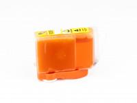 Alternativ-Tinte für Canon CLI-8 Y / 0623B001 gelb