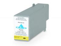 Alternativ-Tinte fuer Canon PFI-101 C / 0884B001 cyan