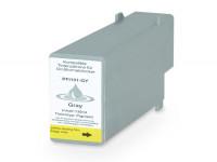 Alternativ-Tinte fuer Canon PFI-101 GY / 0892B001 grau