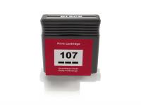 Bild fuer den Artikel IC-CANPFI107bk: Alternativ Tinte CANON PFI 107 BK 6705B001 in schwarz