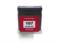 Bild fuer den Artikel IC-CANPFI107cy: Alternativ Tinte CANON PFI 107 C 6706B001 in cyan