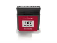 Bild fuer den Artikel IC-CANPFI107mbk: Alternativ Tinte CANON PFI 107 MBK 6704B001 in schwarz matt