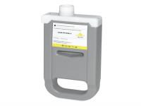 Bild fuer den Artikel IC-CANPFI706ye: Alternativ Tinte CANON PFI 706 Y 6684B001 in gelb
