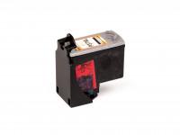Alternativ-Tinte für Canon PG-37 / 2145B001 schwarz